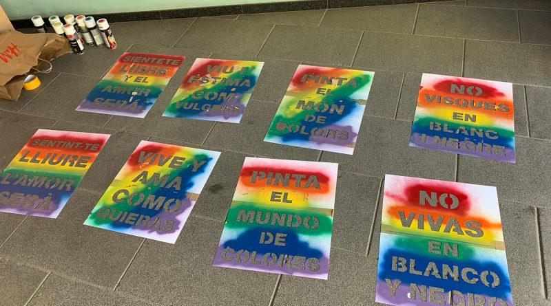 #ALQJove de milers de colors