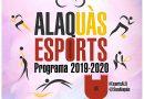 Activitat esportiva a Alaquàs