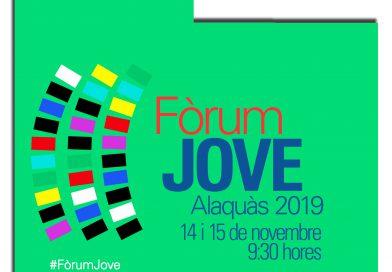 Fòrum Jove 2019